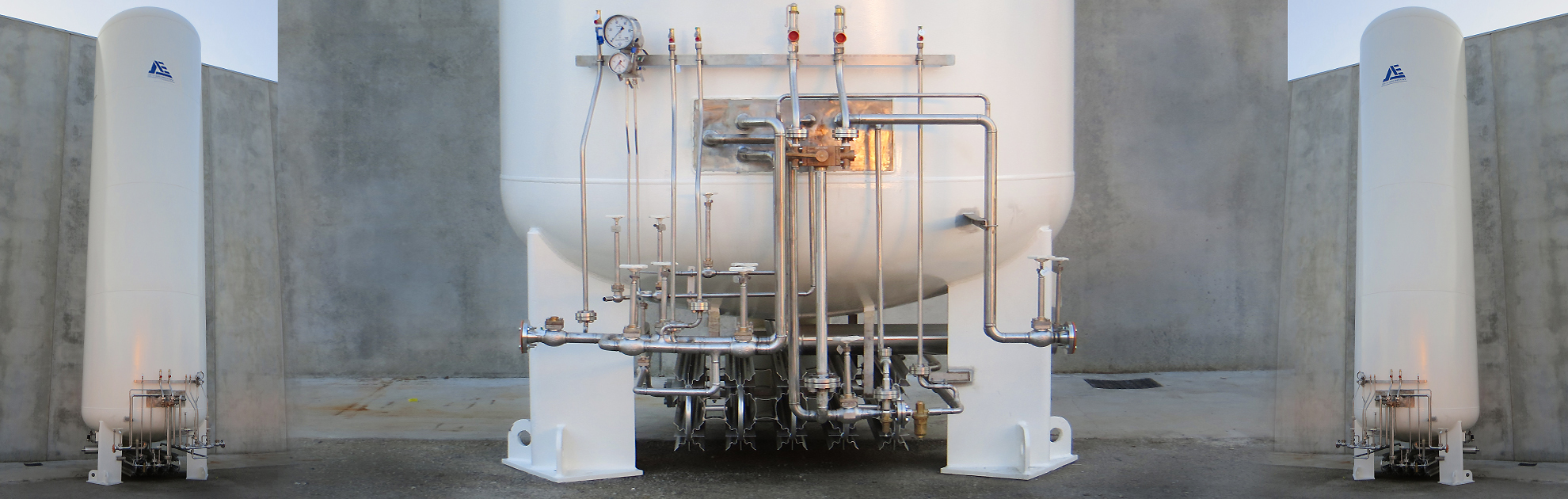 cryogenic tanks manufacturer